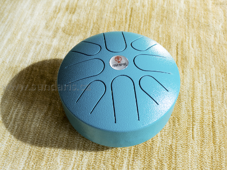 Tank Drum Nataraj Mini